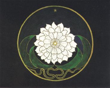 Mystery of the Golden Flower